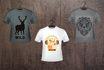 do professional t shirt Design