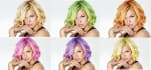 dye your hair in ANY color