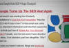 create an article that will be optimized for search engines for any page of your website