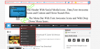 give you a Awesome Blogger Template