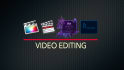 edit you Video Production in Quick Turnaround