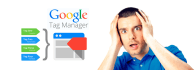 install and setup Google Tag Manager on your website