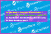 develop responsive professional business wordpress website