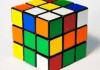 solve my cube