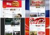 design a great Facebook timeline cover design
