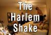 dance in harlem shake style