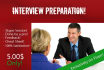prepare you for a job interview