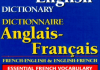 translate your texts from English to French / French to English