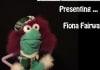 be your SpokesPuppet, Fiona Fairway