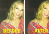 retouch any 5 digital photos