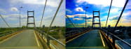 convert your photo to an awesome HDR photo quickly