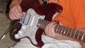 do skype guitar lessons of thirty min