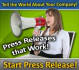 send Your Press Release or your Ads to more than 4 million people and 2000 Relevant News Media, Magazines, TV, Radio, Online etc