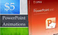animate your PowerPoint presentation