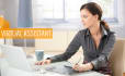 be your Ultimate, Professional virtual assistant for 4 hours