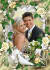 create an image wedding frame with your picture