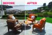 professionally edit real estate property photos