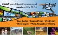 design a web banner