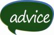 give you advice