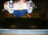 promote your company, brand, product through a skateboard trick