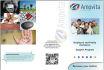 design a PROFESSIONAL brochure, catalog, A4