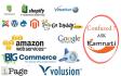advice on eCommerce, Hosting, shopping cart, seo