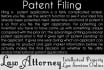 assist Patent Filing, Registration and Prosecution