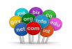research and find available Domain Name that fits YOU