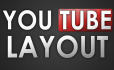 make your NEW YouTube Layout