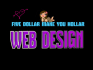 design your blog or website