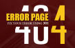 fix 404 page error using 301 redirect, htaccess