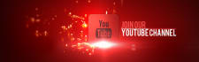 design your YouTube banner