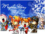 level up Maplestory or Diablo 3 characters