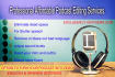 professionally edit your podcasts and audio files