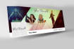 do Timeline covers and Flyer,Poster