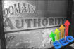 manually do 50 high domain authority and page authority link