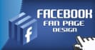 design a creative and unique facebook cover and profile image combo