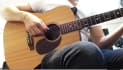 record and mix a full acoustic guitar background for you