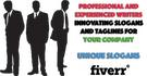 create 5 perfectly unique slogan or tagline, New BONUS