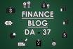 do post on finance blog