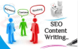 write excellent SEO content for your website or blog