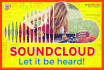 promote your soundcloud track among 4 million music lovers