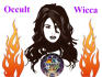 sell You A Collection of 101 Occult Wicca Magick Books of Witches Spells and Rituals with Resale Rights