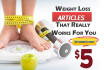 write 550 ENGAGING High Quality Fitness and Weight loss Articles