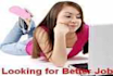 do data entry related and typing work for extra income