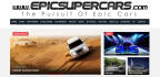 advertise for you on my popular Car Blog
