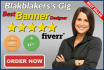 design Amazing EYECATCH Banner for Your Business