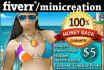 create professional web Header,Banner,FB time line photos within 24 hours
