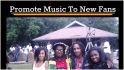 promote your Music in Major Networks to Get New Fans