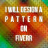 design a pattern for digital printing